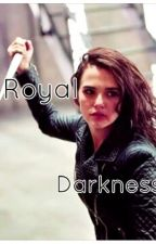 Royal Darkness by vicslucchesi