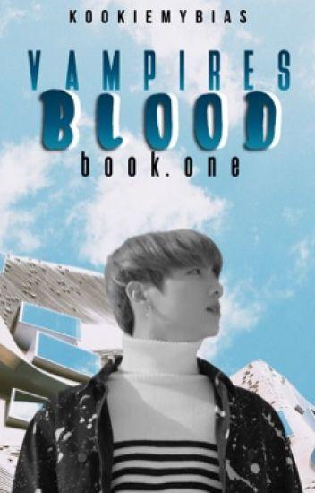 Vampire's Blood(BTS)