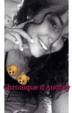 Chronique d'Audrey: Tomber love d'un rebeu  by maelysxmsh