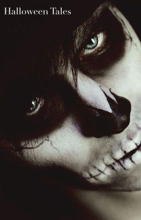 Halloween Tales by Happysmileygirl12