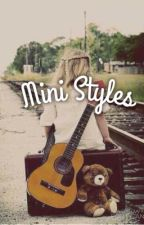 Mini Styles by samm_thats_me_