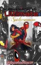 Ultimate Spider Woman (an Ultimate Spiderman Fanfic) by leiakatniss21