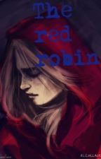 the red robin (discontinued) by Ethenalar