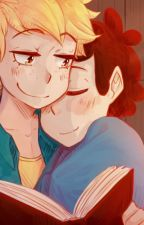 No era parte del trato (Bill x Dipper) by WendyGarcia187