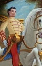 Pangeran Berkuda Putih by dinyamorita