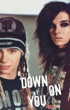 Down On You by lindapant