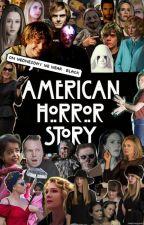 Razones para ver American Horror Story (PAUSADA TEMPORALMENTE) by GinnAbarcaa