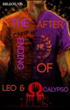 The After Ending of Leo and Calypso by iselsofly35