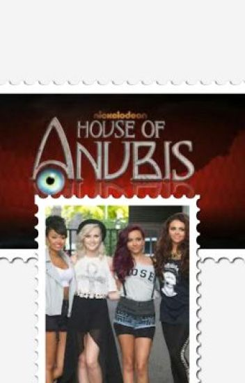 House of Anubis (featuring little mix) EDITING