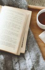 Фактически, нас с тобой связало кофе. by Iren_21