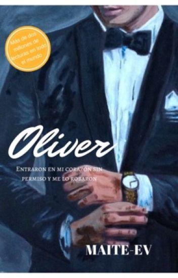 Oliver © Pronto  en formato digital y en papel