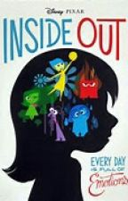 Inside Out: New Emotions Roleplay by Fandasma_Roleplays