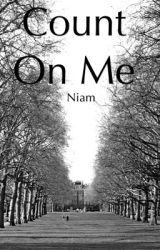 Count On Me | Niam by imzadinot