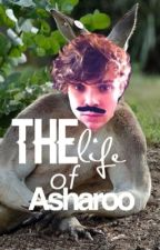 The Life Of Asharoo by cliffrdqueen