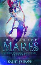 Descendencia dos mares (romance gay) by KathySeraph