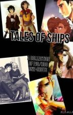 Tales of Ships by KSWAG101