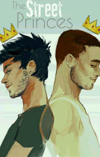 the street princes [ziam]