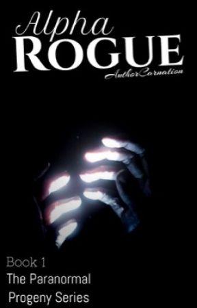 Alpha Rogue [BoyxBoy] by AuthorCarnation