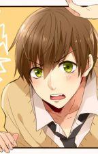 ¡¿Como es posible que esto me este pasando a MI?! Sekaiichi hatsukoi by SuggySenpai