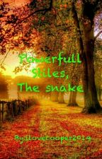Powerful Stiles, the snake: A Sciles Fanfic by lilywrite00