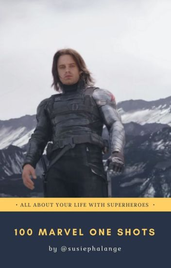 100 Marvel One Shots