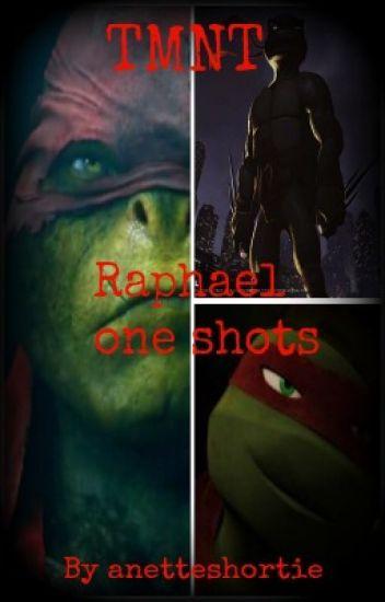 TMNT: Raphael one shots