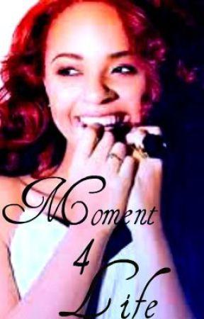 Moment 4 Life by MissyElliott