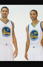 Adopted By Stephen Curry by brezzy_04