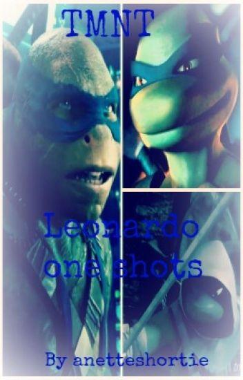 TMNT: Leonardo one shots