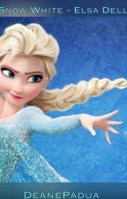Snow White - Elsa Delle by DeanePadua