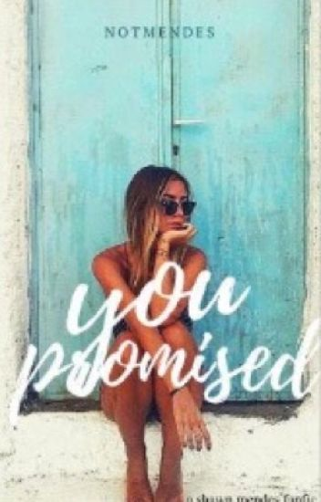 You Promised | Shawn Mendes [VF]