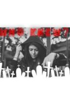 Who knew? (A Tay Jardine fanfic) by swimmingmum