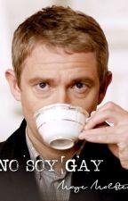 No soy gay (a Johnlock fanfic) by MayeMalfter
