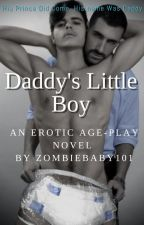 Daddy's Little Boy by zombiebaby101