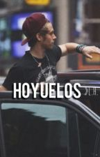 Hoyuelos » l.h by littlesizzle