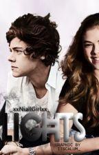 Lights | H.S © [Español]  by _xxNiallGirlxx_