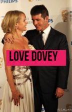 Lovey dovey: Simon and Amanda love story by myfavvball10