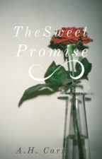 The Sweet Promise  (an Artemis Fowl fanfic) by ahcarrigan