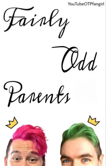 Fairly Odd Parents | Septiplier