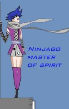 Ninjago master of spirit by Detectivegel