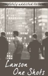 Lawson One Shots/Imagines by completely-bands