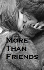 More Than Friends (Harry Styles Fanfiction) by iamcrazyandhappy