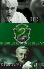 Draco Malfoy/Hermiona Grangerová-Co obnáší potkat Draca Malfoye. by HisNaNy