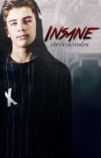 Insane; hayes grier by difficultgrier