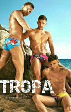 TROPA (BoyXBoy) by cutiepogi004