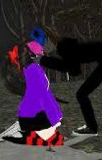 Eyeless Jack Y Nina The Killer by EyelessAlice123
