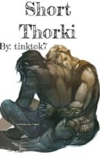 Short Thorki by tinktok7