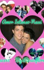 Amor Intenso-Naxi by Emma1845