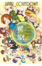 We Are.........(A Hetalia Fanfiction) by Lunar_Countdown