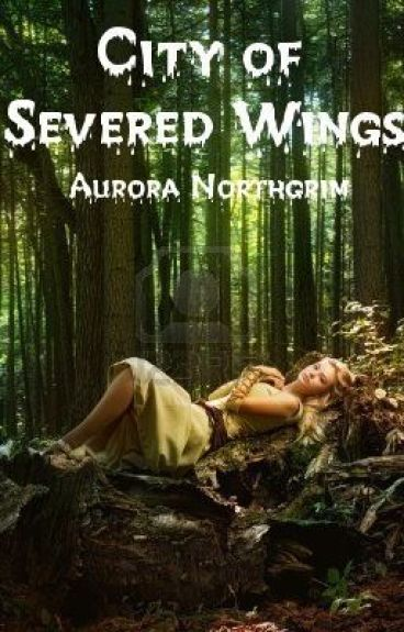 City of Severed Wings by Auromoon